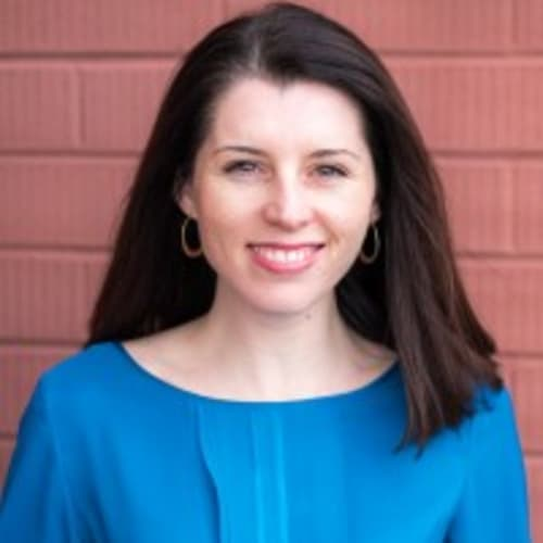 Liz Pearce, CEO