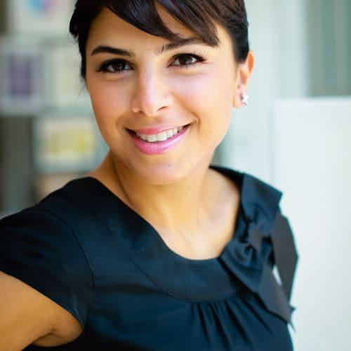 Loulou Khazen Baz