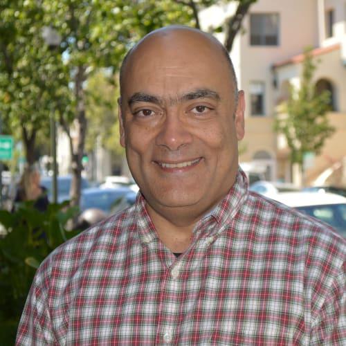 Luis Samra
