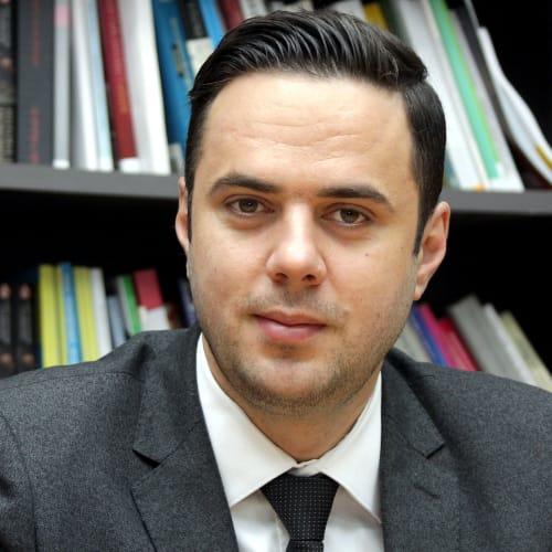 Lumir Abdixhiku