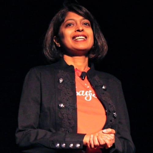 Mamtha Banerjee