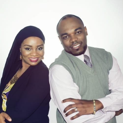 Husna & Athumani Nzowa