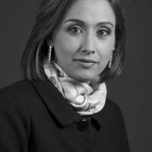 María Paulina Vásquez Varela