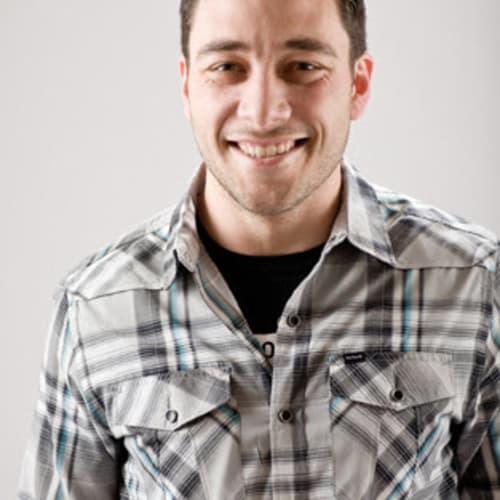 Marc Barros Co-founder