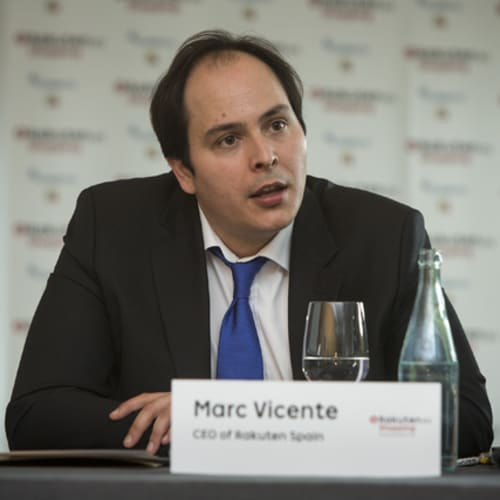 Marc Vicente