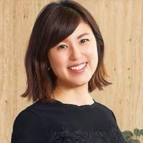 Mariko Tokioka