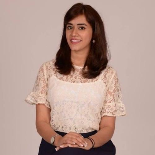 Maryam Arshad