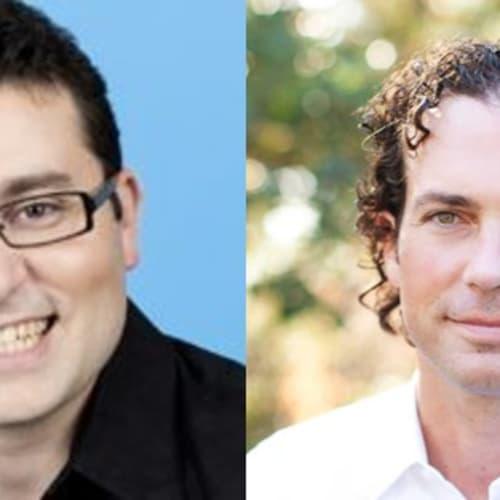 Matt Rogers & Mike Abbott