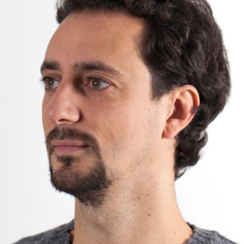 Matteo Fabbrini