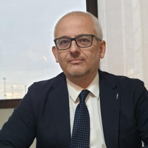 Mauro Del Giudice