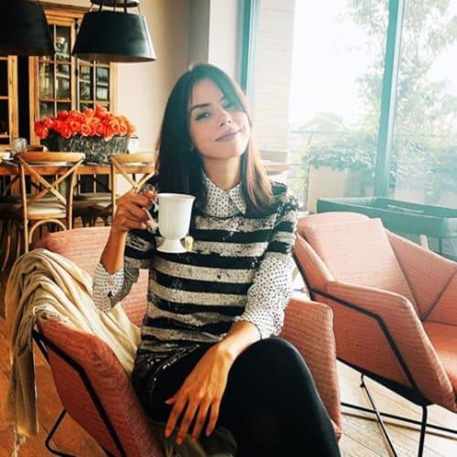 Mayra Roa