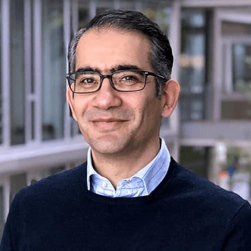 Reza Madjidi