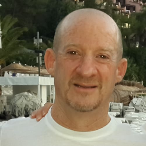 Michael Terespolsky