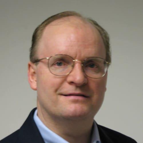 Michael Eckhardt