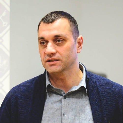 Mikheil Tsiklauri