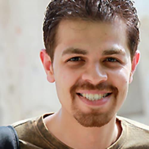 Mohammad Reza Siapouri