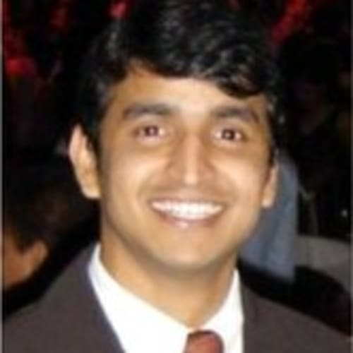 Mukesh Chandra Jha