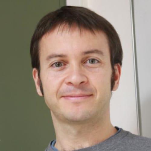 Nacho González Barros
