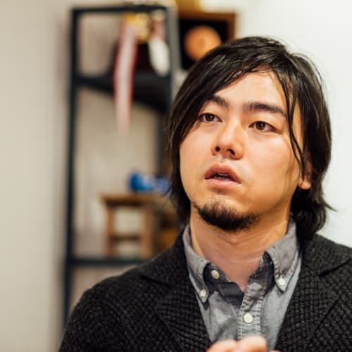 Nakagawa Shota