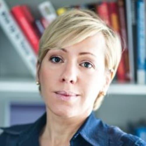 Natasha Berezovska
