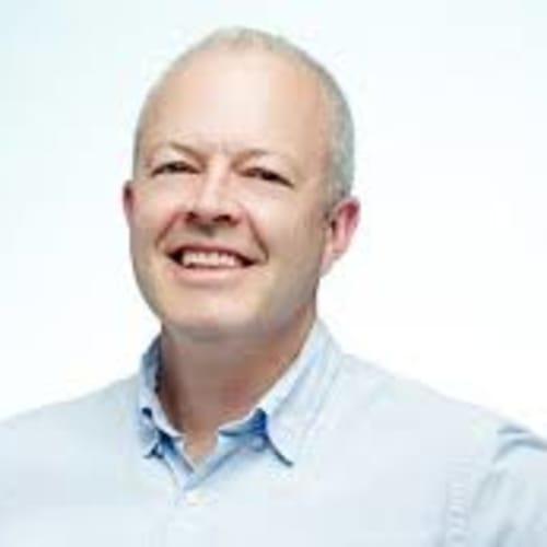 Nathan Beckord, CEO
