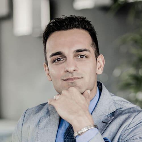 Zahir Dehnadi