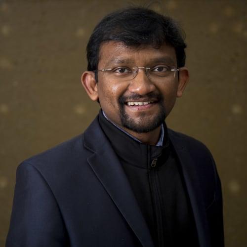 Vivek Kopparthi
