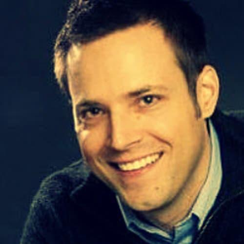 Nick Huzar, CEO