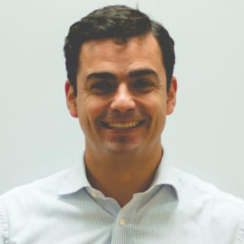 Nicolás Droguett