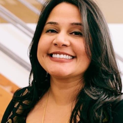 Nikki Barua