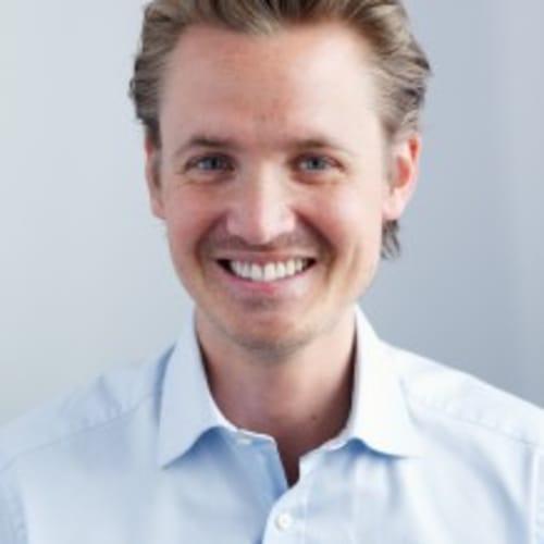 Niklas Adalberth, Co-Founder & Deputy CEO