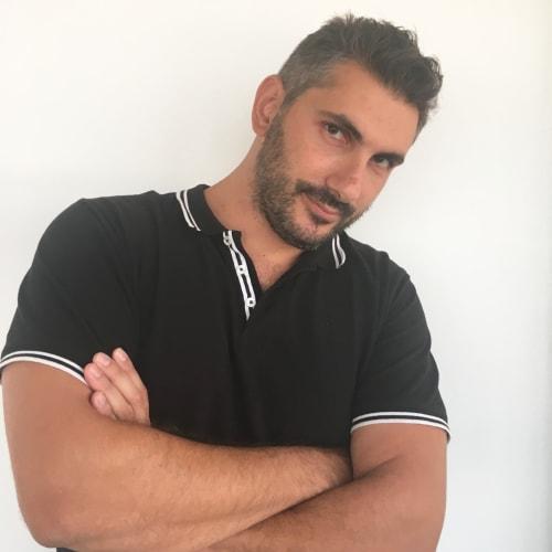Nikos Ioannou