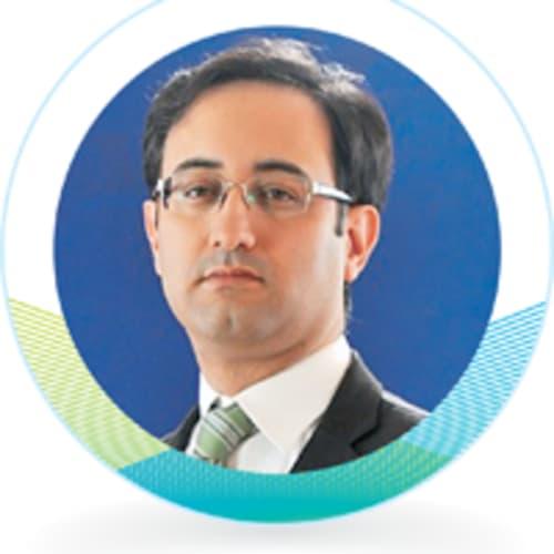 Omar Moeen Malik