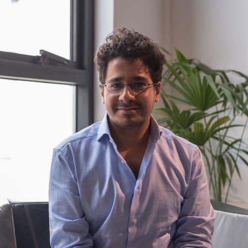 Omar Shah