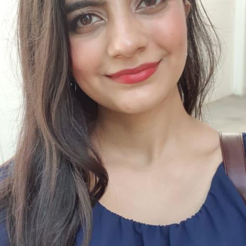 Palwasha Faizan