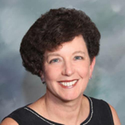 Pam Marrone, Ph.D.