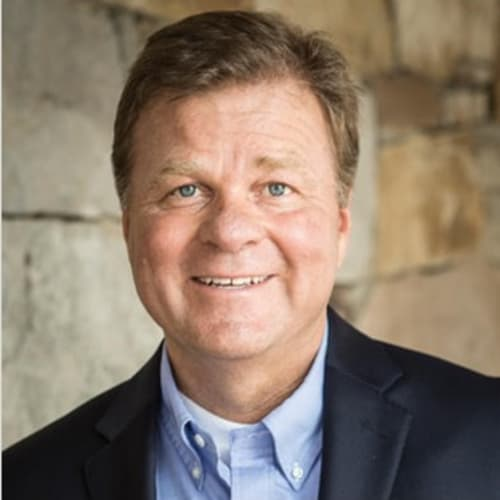Paul Ahlstrom