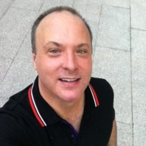 Paul Jones Entrepreneur