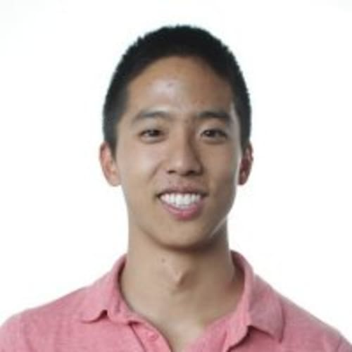 Peter LI, Co-Founder & CEO