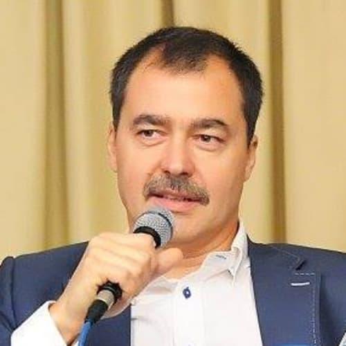 Peter Zalesak