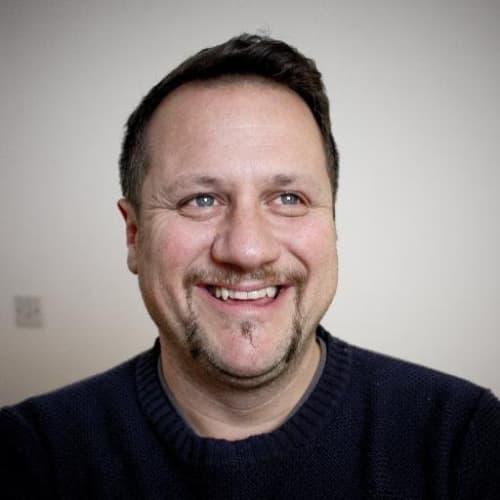 Simon Deverell