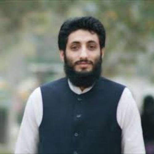 Rafiullah Kaki