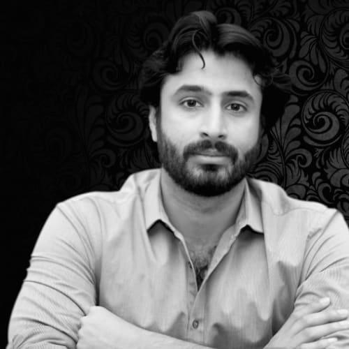 Raza Saeed