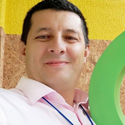 Ricardo Ladino