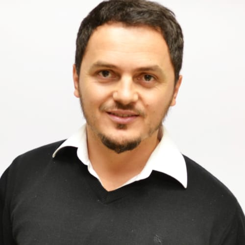 Ridvan Aliu