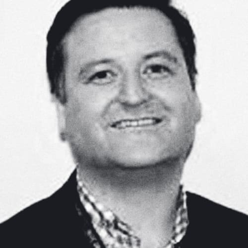 Robbie O'Connor