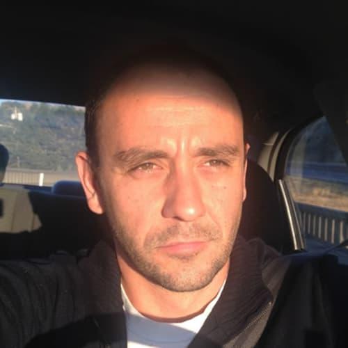 Rodolfo Saccoman