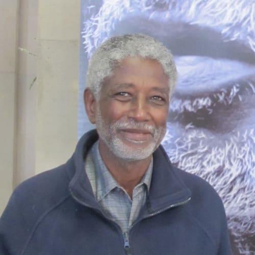 Dr Mudawi Ibrahim
