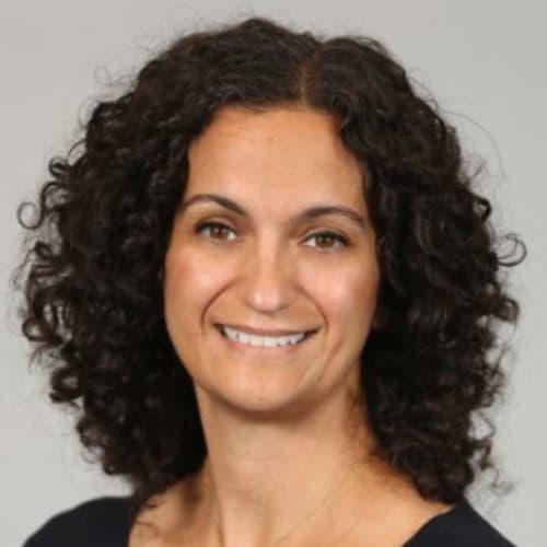 Stephanie Vaccari