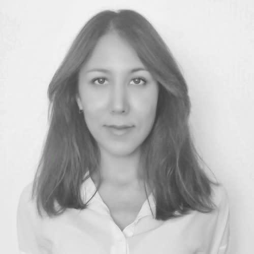 Sabina Khaytbaeva